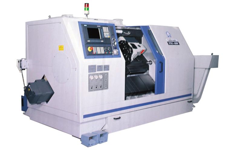 CNC Lathe turning lathe machine supplier from Turkey