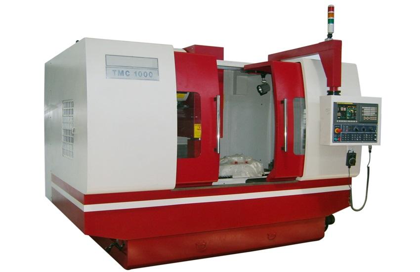 CNC Machining Center CNC Turning Lathe supplier from Turkey