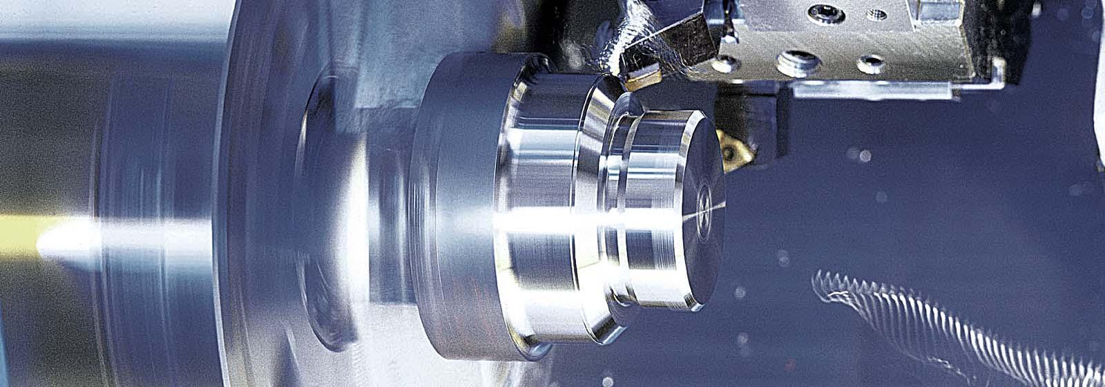 CNC Turning Lathe CNC lathe supplier from Turkey