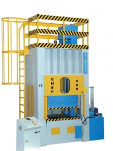 Hydraulic Deep Drawing Press supplier from Turkey turkish machine