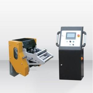 Servo Feeder without case straigtener feeding machine supplier from Turkey turkish equipment