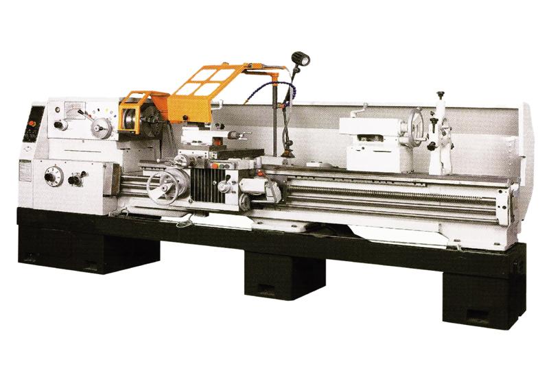 Universal Lathe cnc lathe turning machine supplier from Turkey