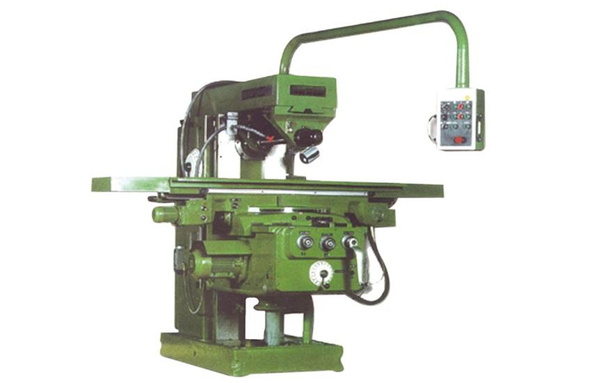 Universal Milling Machine supplier from Turkey turkish equipment