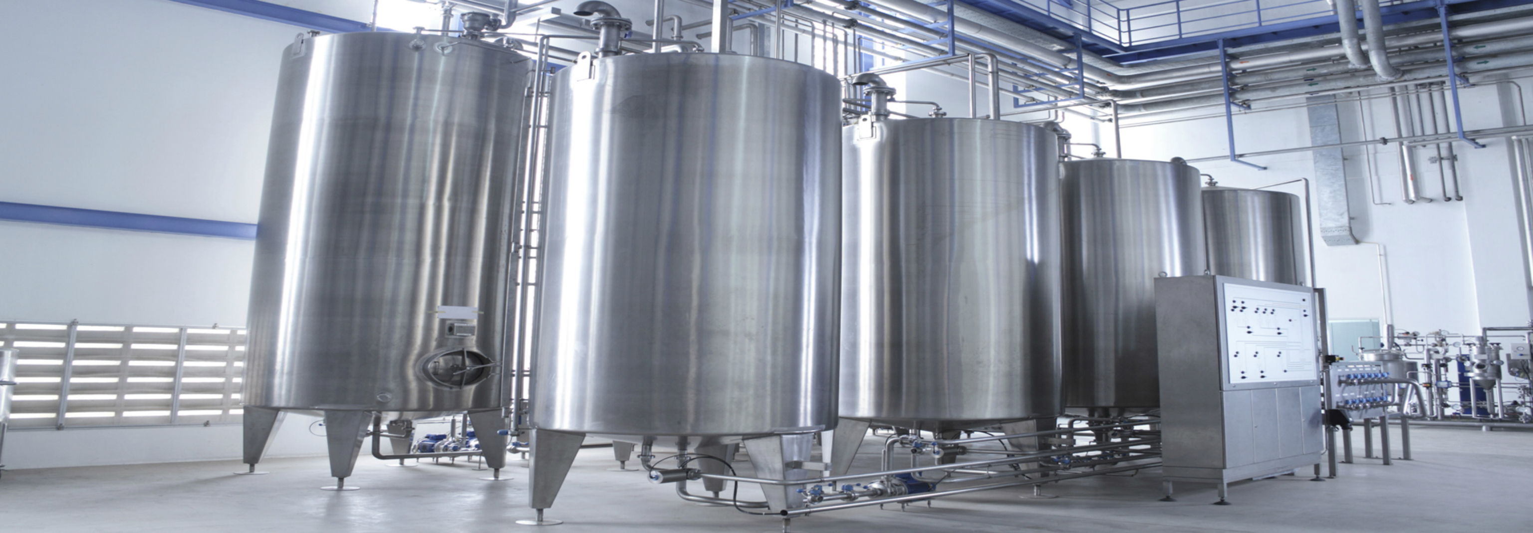 Milk Processing Line yogurt production cheese production butter manufacturing