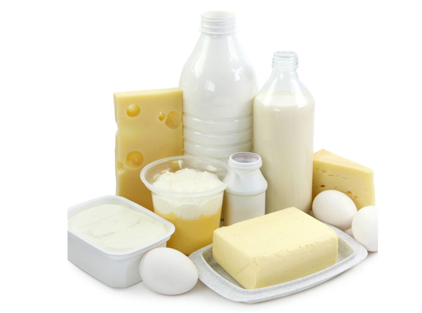 Milk Processing Products yogurt butter cheese ayran production line from Turkey