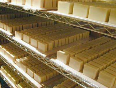 Soap Production Line Azman Metal