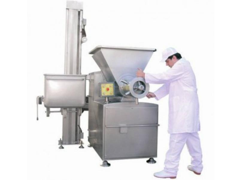 fresh meat grinder machine frozen meat grinder machine meat grinding equipment